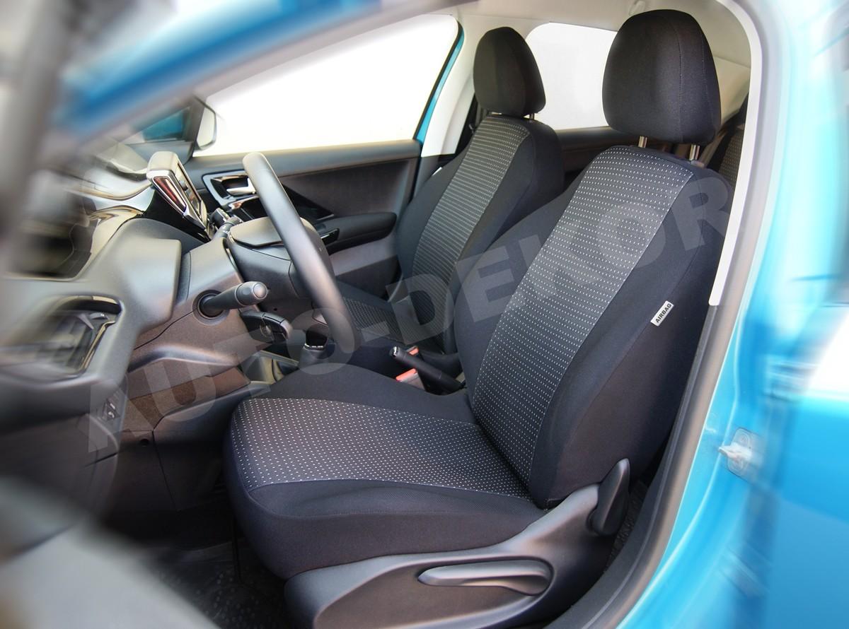 pokrowce na siedzenia samochodowe